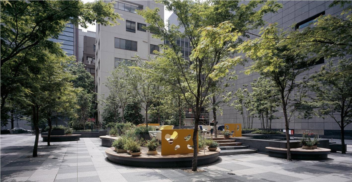 「公開空地」の画像検索結果
