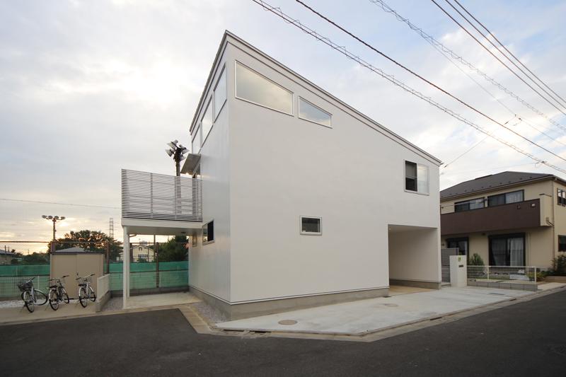 武蔵境F邸_s02